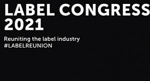 Label Congress approaching as industry returns to in-person events