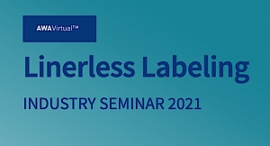 AWA hosting virtual linerless labeling seminar