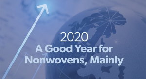 2020 A Good Year for Nonwovens, Mainly