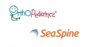 OrthoPediatrics, SeaSpine Ink Distribution Deal