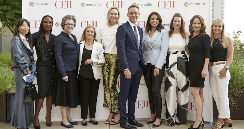 CEW Leadership Awards Honors Beauty Industry Executives