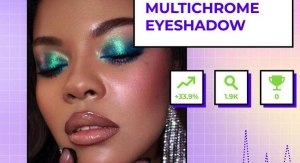 Multichrome Color Is Trending for Eye Makeup & Other Beauty Products