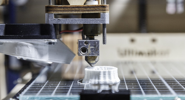 3D Printing: Separating Fantasy from Reality in Medical Device Development