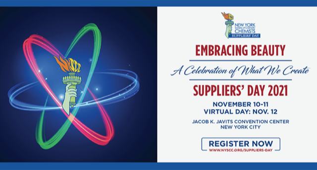 Register Today for NYSCC Suppliers