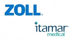ZOLL to Acquire Itamar Medical for $538M