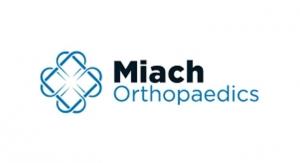 Miach Ortho Begins BEAR III Post-Market Study