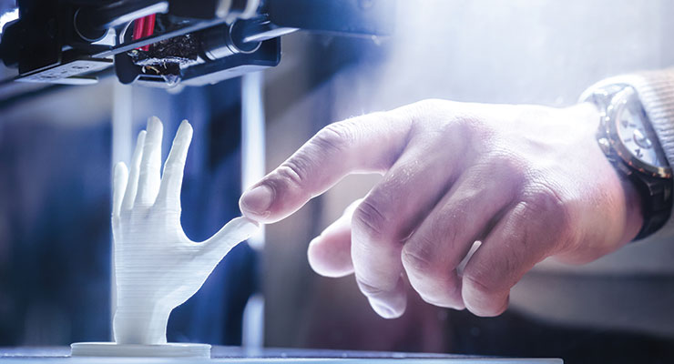 3D Printing as Art Therapy