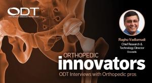 The Impact of Bioresorbables in Orthopedics—An Orthopedic Innovators Q&A