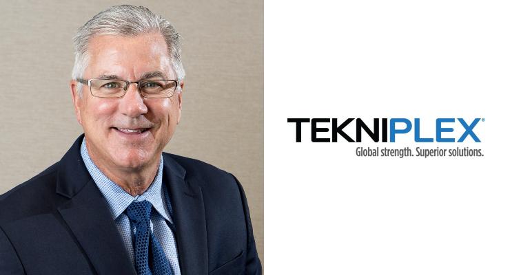 Tekni-Plex Names Chuck Pfister as CFO