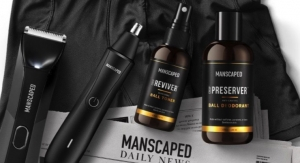 Grooming Brand Manscaped Hires First VP of Product Development