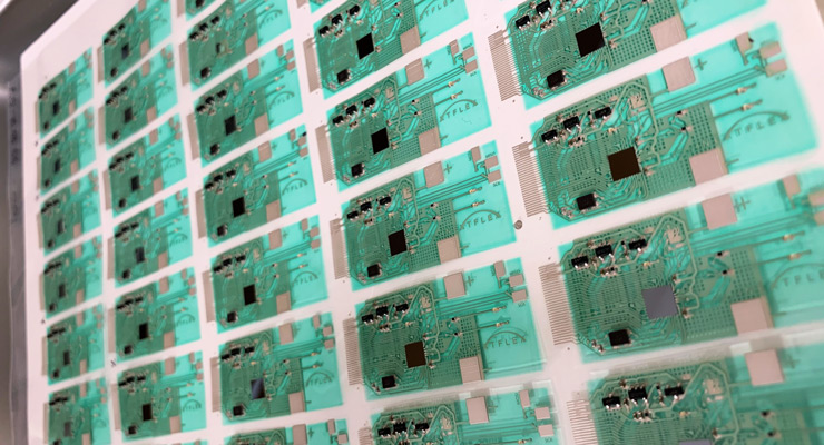 Flexible and Printed Electronics are Becoming More Mainstream