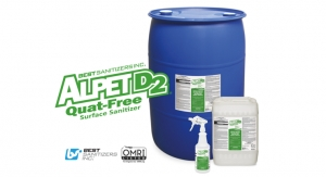 Best Sanitizers Receives Organic Certification