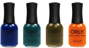 Orly Rolls Out Fall 2021 Professional Vegan Nail Polish Collection