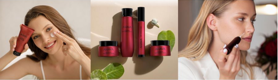 Ahava Apple of Sodom Collection Helps Diminish the Signs of Aging