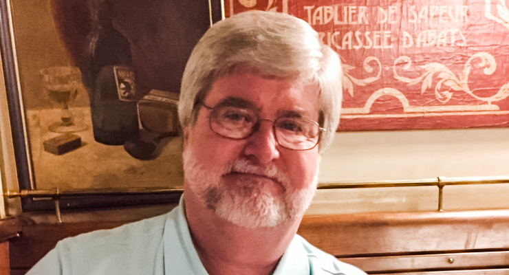 Stephen E. Lipscomb, Former Associate Publisher of Nutraceuticals World, Dies at Age 70