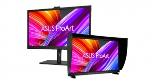JOLED Display Adopted for Newly-Announced ASUS OLED Monitor for HDR Content Creators