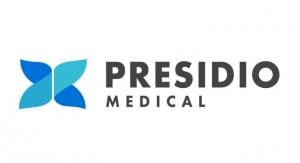 Presidio Medical Names Michael Onuscheck as CEO