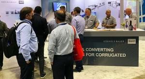 Koenig & Bauer Durst Enjoys Success at SuperCorrExpo in Orlando