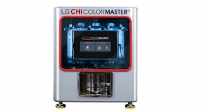 CHI and LG Launch Customized Hair Color on Demand for Salons