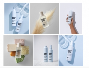 Authentic Beauty Concept Releases 'Hydration Heroes' Hair Trio Ahead of Fall, Winter Seasons