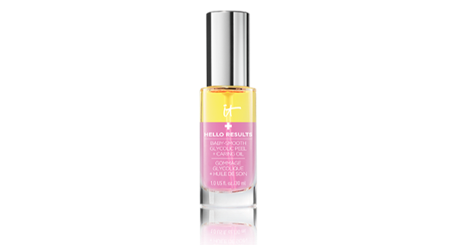 IT Cosmetics Adds Glycolic Peel Skin Care & New Volumizing Mascara