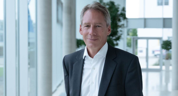 Rentschler Biopharma Appoints Dr. Christian Schetter as Chief Scientific Officer