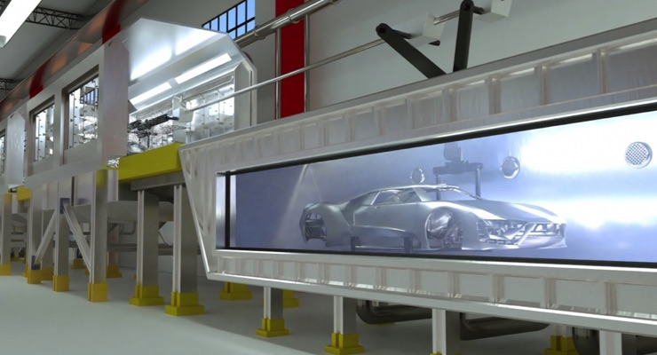 Henkel, Ford to Co-Present on Advanced Coatings at SURCAR 2021