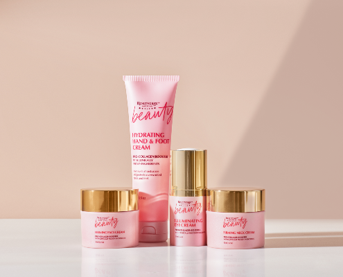 Reserveage Launches New Pro-Collagen Booster Skincare Collection