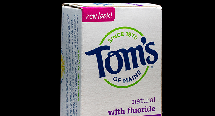 Tom's of Maine and Hello Team Up to Expand the Natural Care Recycling Program