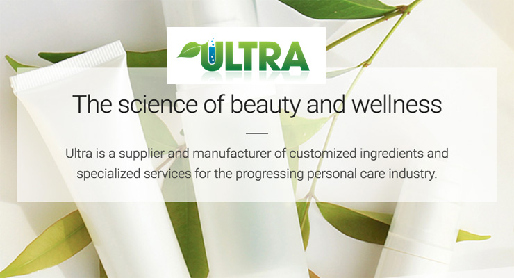 Ultra Chemical
