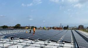 Toray Plastics (America) delivering clean energy to Rhode Island