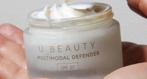 U Beauty's New Multimodal Defender Broad Spectrum SPF 30
