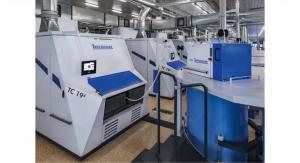 Trützschler Launches Energy Efficient Card