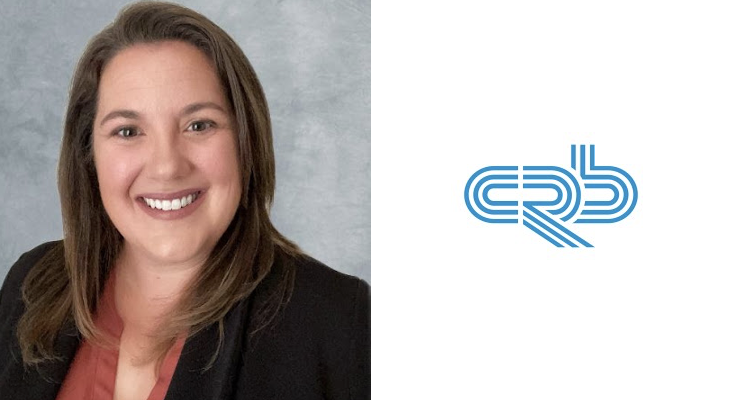 CRB Names Tammy McConaughy as Director of Lean Delivery