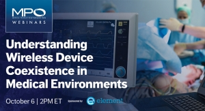 Understanding Wireless Device Coexistence in Medical Environments