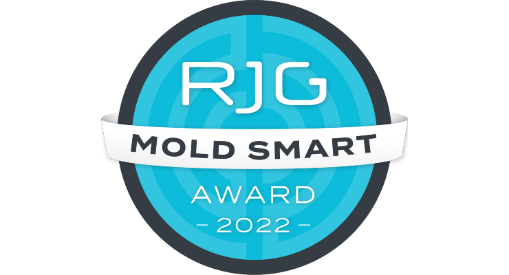 Applications Open for First Annual RJG Global Mold Smart Award