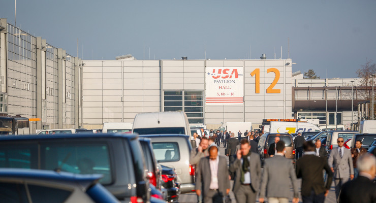 Strong North American Presence at Medica/Compamed 2021