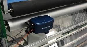 Moisttech presents online NIR moisture sensor