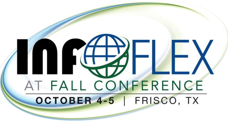 FTA's INFOFLEX at Fall Conference sells out of exhibitor space