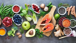 MIND Diet May Contribute to Improved Cognitive Performance