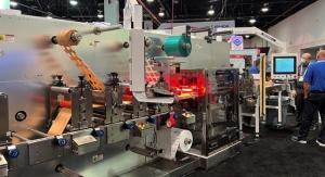Delta ModTech highlights finishing machine flexibility