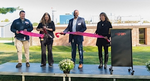 DuPont Hosts Ribbon-Cutting at Healthcare Industries Materials Site in the U.S.