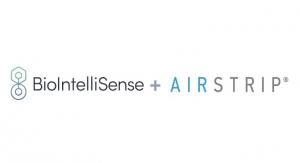 AirStrip Integrates BioIntelliSense Medical Wearables, Data Services