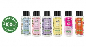 Love Beauty and Planet Rolls Out Sustainable, Biodegradable Hair Care Formulations