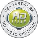 Omet gets HD flexo certification