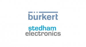 Burkert USA Acquires Stedham Electronics
