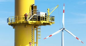 Hempel Brings Expertise in Protective Coatings to the Wind Industry