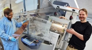 GM forms SOLAR and printed electronics partnership with SCIPRIOS