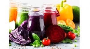 Just Juice it Launches Line of Organic Juice Shots