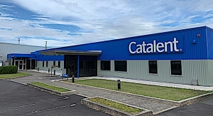 Catalent Opens Clinical Supply Facility in Japan